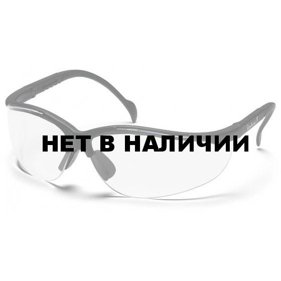 Очки Pyramex стрелковые Venture Gear Venture II SB1810S прозразчные