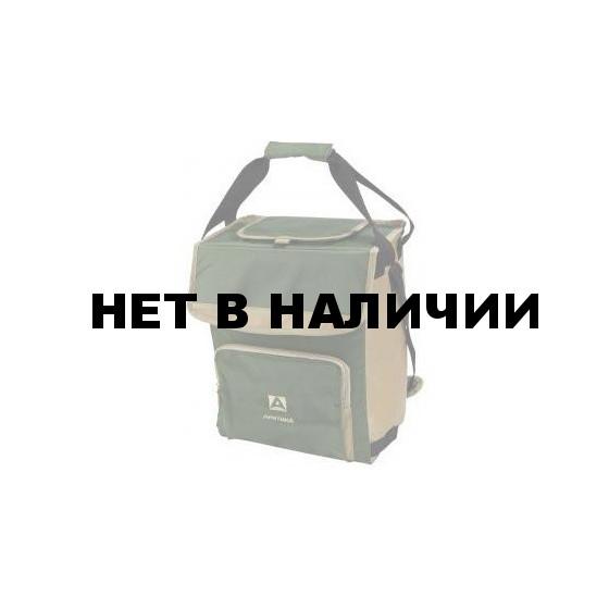 Сумка-холодильник Арктика м. 3000-20 (20л) болотная