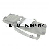 Сумка Kiwidition на плечо Hoa 7.5л для ноутбука Nylon 1000 den олива