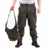 Сумка KE Tactical на плечо Sturm 4.5 литра Polyamide 1000 Den mandrake