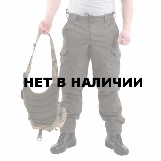Сумка KE Tactical на плечо Sturm 4.5 литра Polyamide 500 Den мох