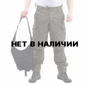 Сумка на плечо KE Tactical Sturm 4.5 литра Polyamide 500 Den черная