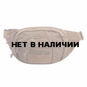 Сумка на пояс KE Tactical 1-Day Mission 2,5 литра Polyamide 500 Den coyote