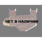 Кобура Holster наплечная М ПСМ Супер кожа черный