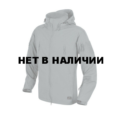 Куртка Helikon-Tex тактическая Trooper Soft Shell Alpha green
