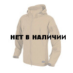 Тактическая Helikon-Tex куртка Trooper Soft Shell coyote