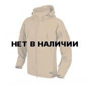 Тактическая Helikon-Tex куртка Trooper Soft Shell coyote