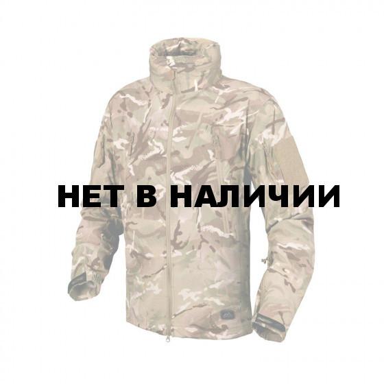 Куртка Helikon-Tex тактическая Trooper Soft Shell MP Camo