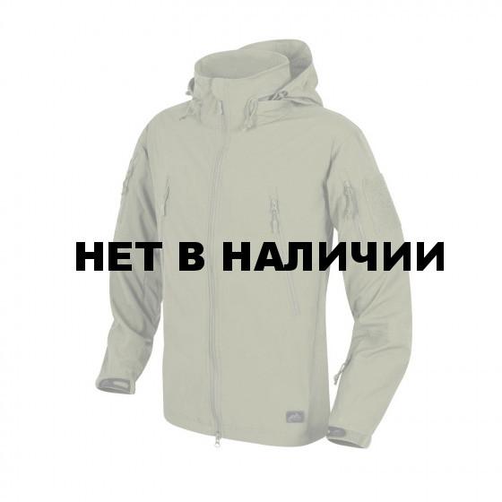 Куртка Helikon-Tex тактическая Trooper SoftShell олива
