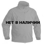 Тактическая куртка Trooper Soft Shell Helikon-Tex, цвет – черный