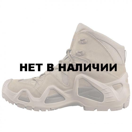 Ботинки Lowa тактические Zephyr GTX MID TF Gore-Tex®, цвет Coyote