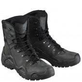 Ботинки Lowa тактические Z-8N GTX Gore-Tex®, цвет – черный