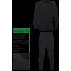 Термобелье AVI-Outdoor NordKapp tag черный 1382 B