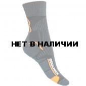 Термоноски NordKapp Coolmax м. 503 серые