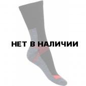 Термоноски Nordkapp Thermolite м. 948 черные/серые