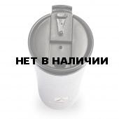 Термос-кружка Арктика автомобильная м. 410-500 (500 мл) антик серебро