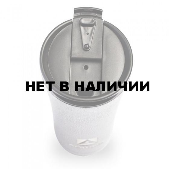 Термос-кружка Арктика автомобильная м. 410-500 (500 мл) череп