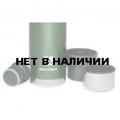 Термос Арктика м. 106-1200 (1200 мл) зеленый