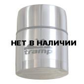 Термос Tramp с широким горлом 500 мл, нержавеющая сталь