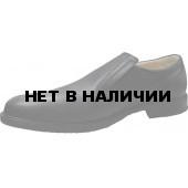 Туфли Зубр Офицер Т-20 люкс черные