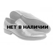 Туфли Зубр Офицер Т-10 уставные черные