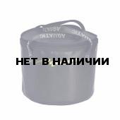 Ведро Aquatic В-05С герметичное для замешивания корма с крышкой 25 л синее