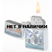 Зажигалка VoenPro Черноморский флот