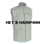 Жилет Беркут Huntsman утепленный, ткань Дюспо, цвет – хаки