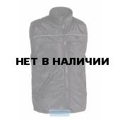 Жилет Беркут Huntsman утепленный, цвет – черный