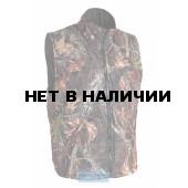 Жилет Беркут Huntsman утепленный, мембрана, цвет – Лес