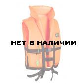 Жилет спасательный детский ПР Huntsman, Оксфорд, цвет – оранжевый