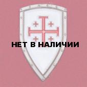 Значок VoenPro Рыцарь ордена Гроба Господня с Иерусалимским крестом