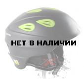 Зимний Шлем Alpina Junta 2.0 C JUNTA C black matt green