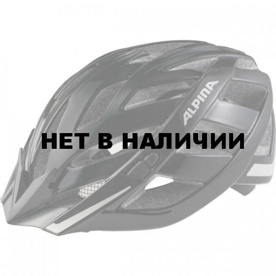 Летний шлем ALPINA PANOMA City black matt reflective