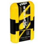 Универсальная жидкая смазка TOKO Express Wax Poket (c аппликатором 0/-30С, 100мл.)