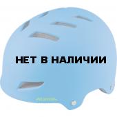 Велошлем Alpina 2018 Alpina Park jr. blue