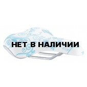 Седло BBB saddle sports DesignComfort butterfly blue (BSD-47)