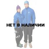 Комплект беговой Bjorn Daehlie Suit Foul Skydiver/Black (синий/черный)