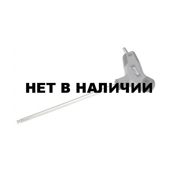 Ключ велосипедный BBB Hex T 4mm (BTL-45)