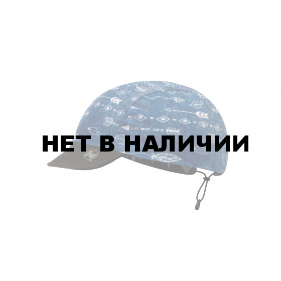 Кепка BUFF CAP CHILD ARCHERY BLUE/NAVY