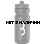 Фляга вело BBB 550ml. CompTank черный/белый