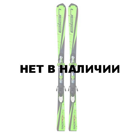 Горные лыжи Elan 2016-17 RCX PLATE