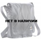 Сумка на плечо Deuter 2015 Shoulder bags Roadway black-silver