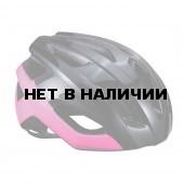 Летний шлем BBB Kite блестящий черный/неон/розовый (BHE-29)
