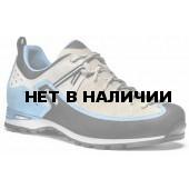 Ботинки для треккинга (низкие) Asolo Salyan Sand / Atoll Blue