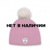 Шапка Kama A75 pink