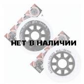 Комплект колёс для роликов TEMPISH 2018 RADICAL 84x24mm 85A B