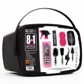 Набор MUC-OFF 8-In-One Bike Cleaning Kit