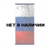 Бандана BUFF REVERSIBLE POLAR BUFF BUFF RUSSIAN FLAG POLAR REVERSIBLE