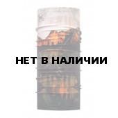Бандана BUFF UV PROTECTION LAKE REFLEX MULTI